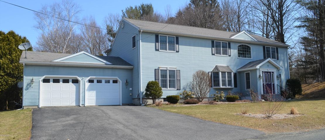 12 Otis Ave, Pittsfield, MA 01201