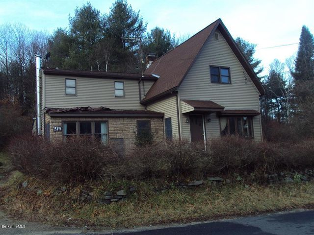315 Upper Valley Rd, Washington, MA 01223