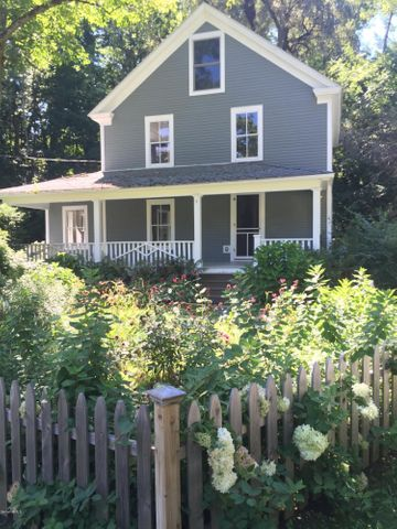 A charming three-bedroom gardener's cottage in a magical setting.