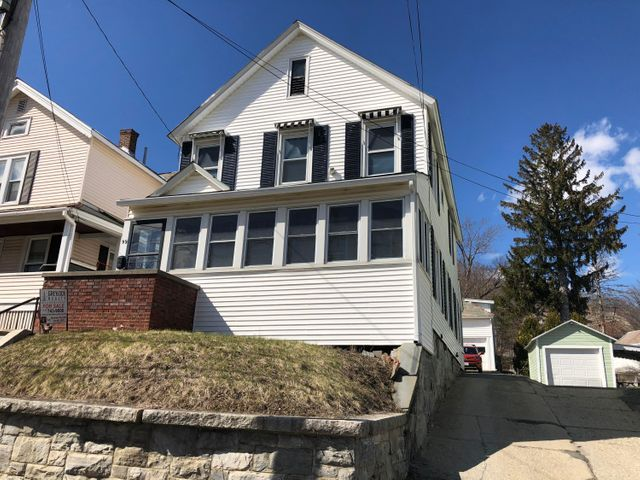 99 North St, North Adams, MA 01247