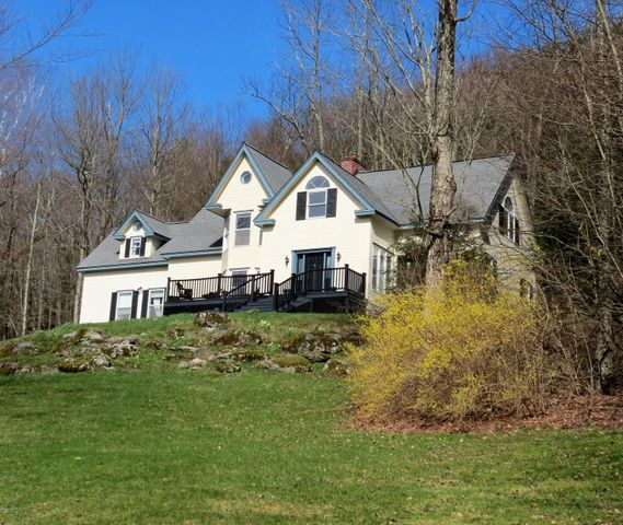 131 Great Barrington Rd, West Stockbridge, MA 01266