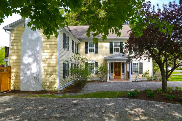 12 Main St, Stockbridge, MA 01262