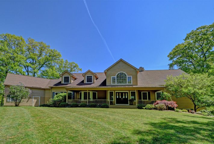 141 Stevens Lake Way, Monterey, MA 01245