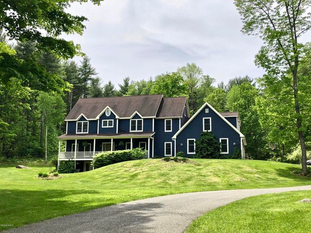 1441 Mill River Great Barrington Rd, New Marlborough, MA 01230