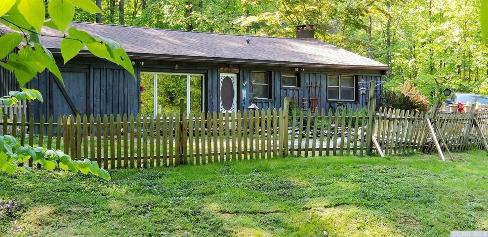3 Bedroom Home in Canaan, NY
