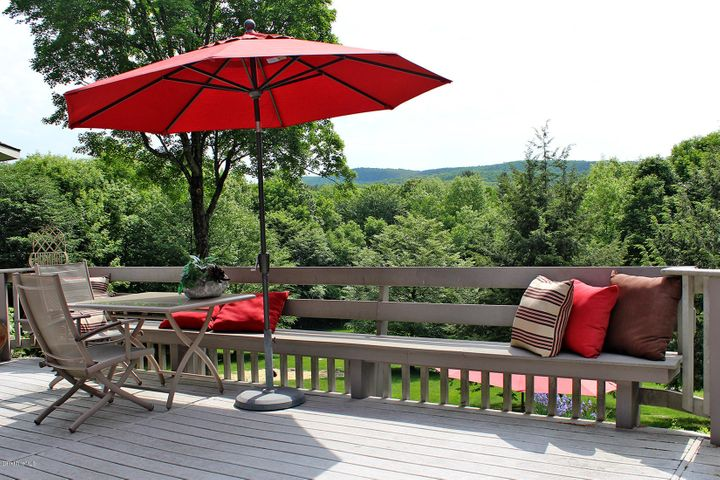 Privacy on 22 acres, First floor living all minutes from Tanglewood & West Stockbridge Village
