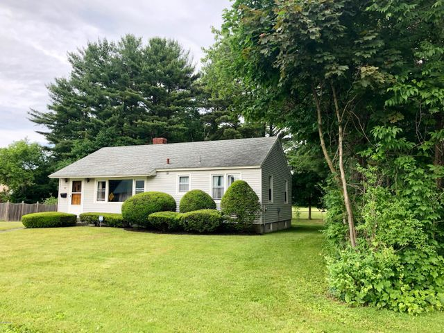 54 Cheshire Rd, Pittsfield, MA 01201
