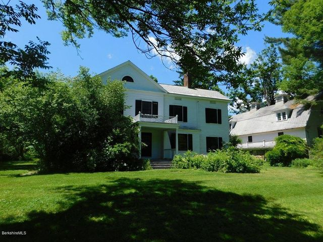 1321 Green River Rd, Williamstown, MA 01267