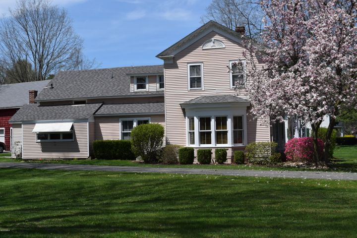 1114 Ashley Falls Rd, Sheffield, MA 01257