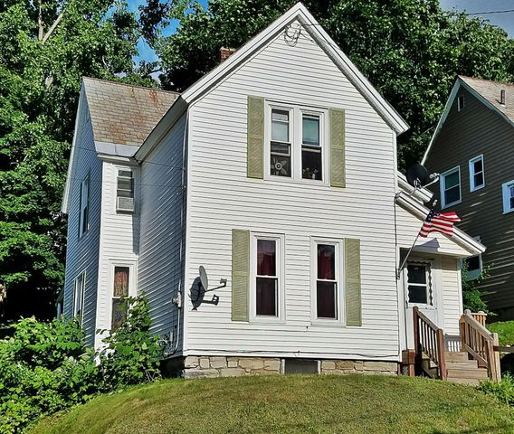 94 Meadow St, North Adams, MA 01247