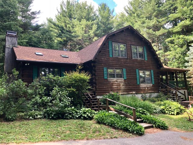 400 South Undermountain Rd, Sheffield, MA 01257