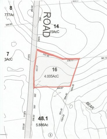 Chipman Rd, Middlefield, MA 01243