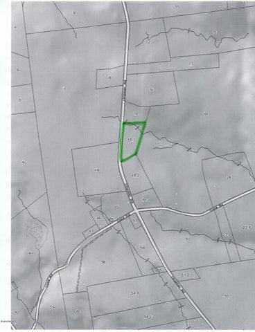 Chipman Rd, Middlefield, MA 01243