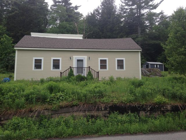 1826 Old Route 9 St, Windsor, MA 01270