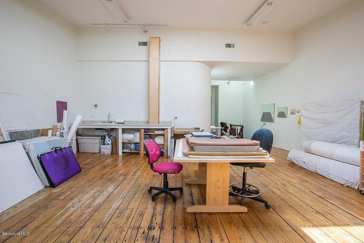 Studio/Great room