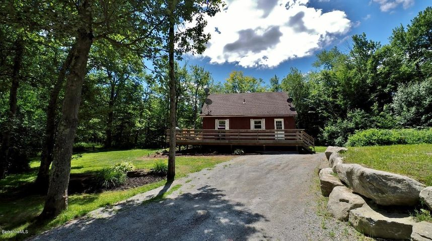 100 Prince Paul Path, Becket, MA 01223