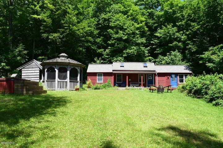 156 Kessler Rd, Lanesboro, MA 01237
