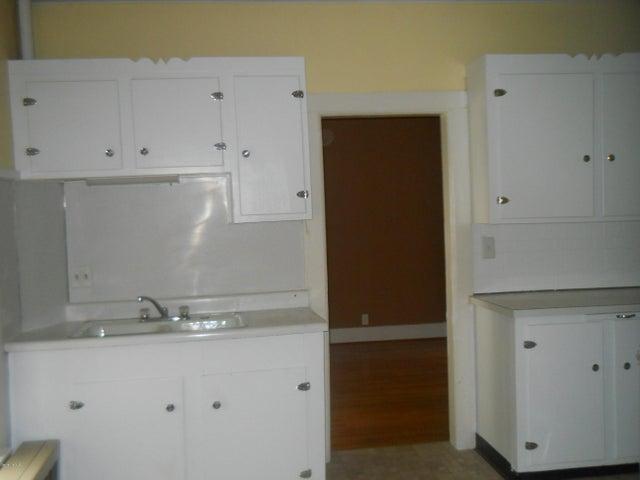Kitchen 1st floor