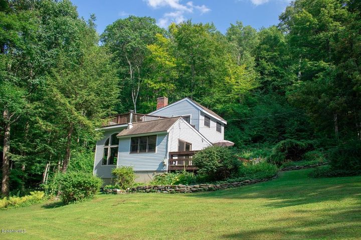 36 Birch Hill Rd, West Stockbridge, MA 01266