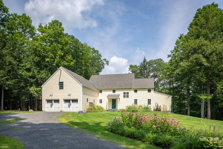 30 East Alford Rd, West Stockbridge, MA 01266