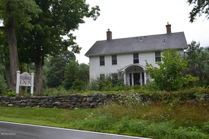 The Williamsville Inn