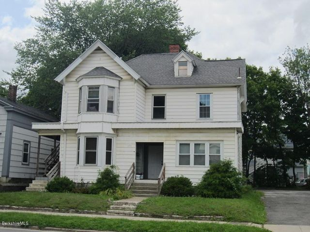 173 First St, Pittsfield, MA 01201