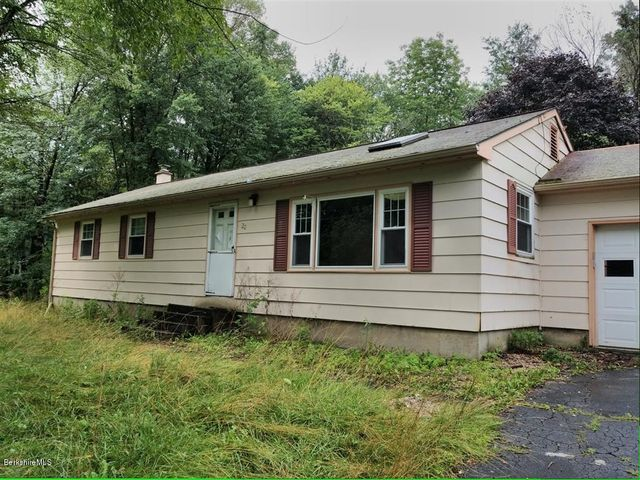 20 Swamp Rd, Lanesboro, MA 01237