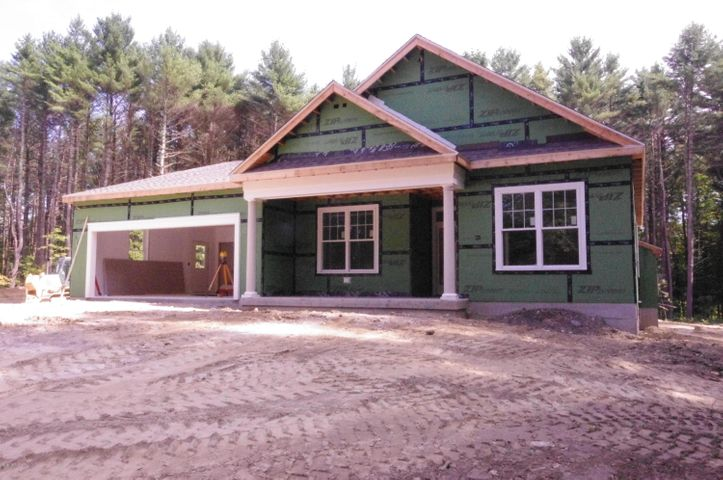 10 Westdale Rd, Stockbridge, MA 01262