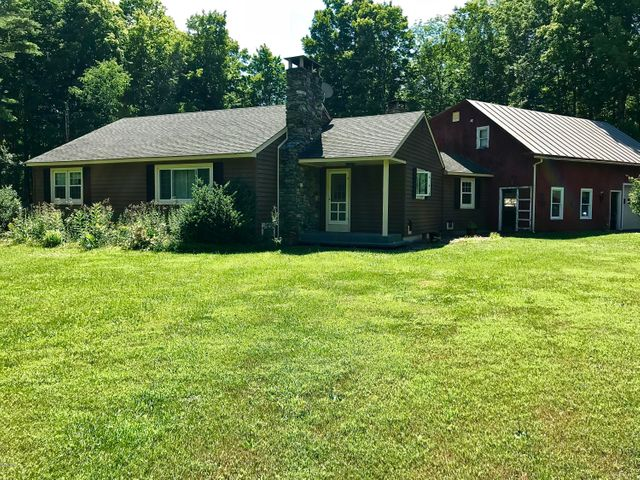 164 Gt Barrington Rd, West Stockbridge, MA 01266