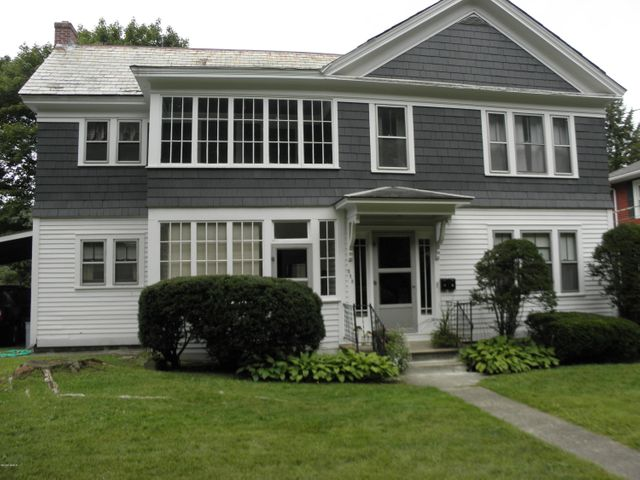525 Church St, North Adams, MA 01247