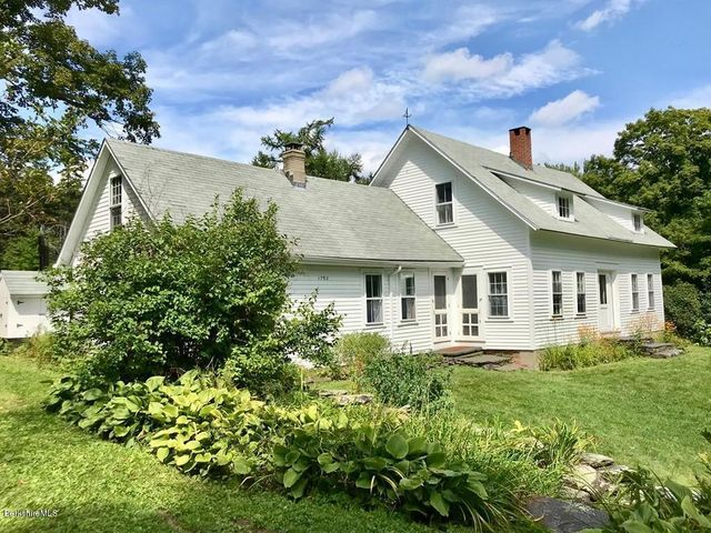 170 Stetson Brothers Rd, Colrain, MA 01340