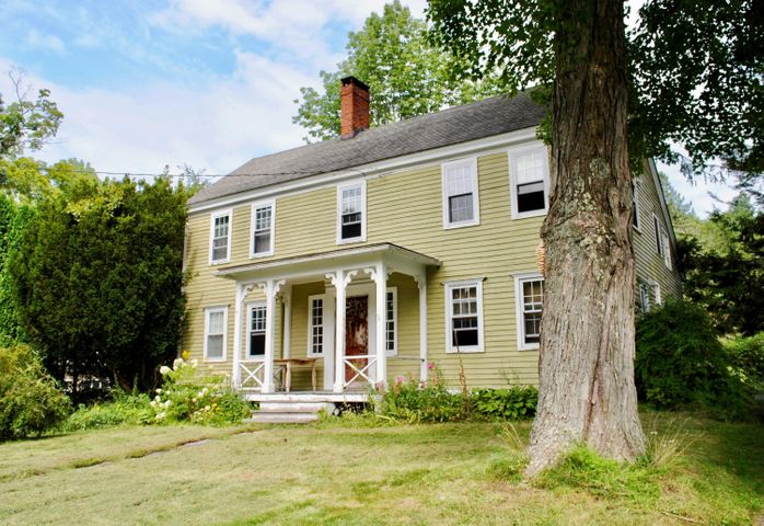 196 Norfolk Rd, New Marlborough, MA 01259