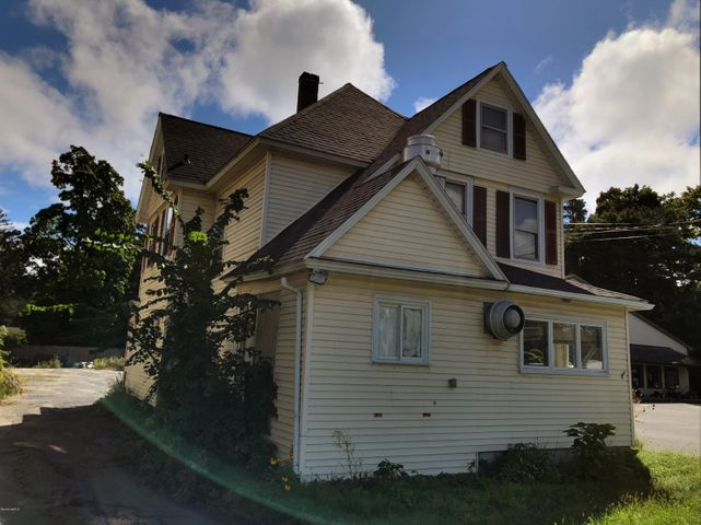 230 Stockbridge Rd, Great Barrington, MA 01230