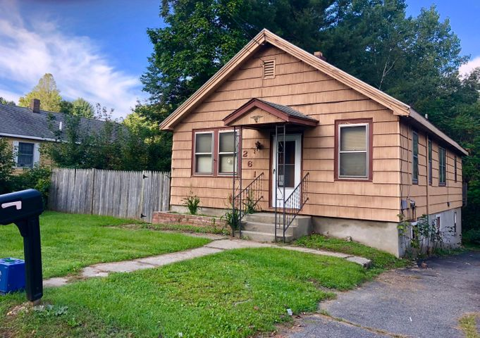 261 Highland Ave, Pittsfield, MA 01201