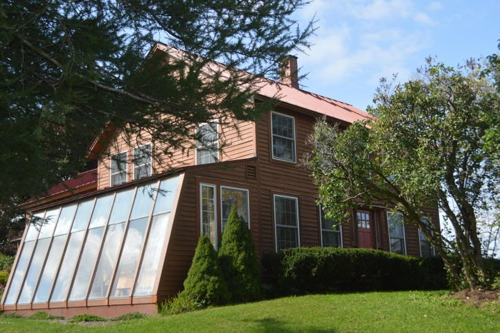 1124 Washington Rd, Hinsdale, MA 01235