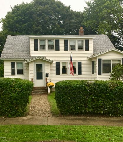 4 Bedroom South East Home
