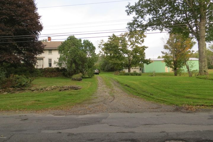 622 North Main St, Lanesboro, MA 01237