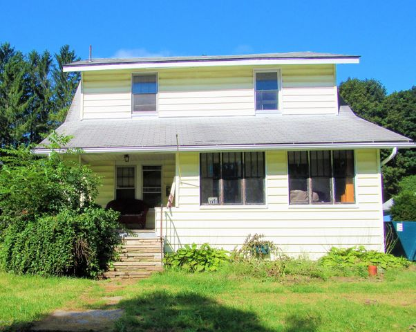 80 Backman Ave, Pittsfield, MA 01201
