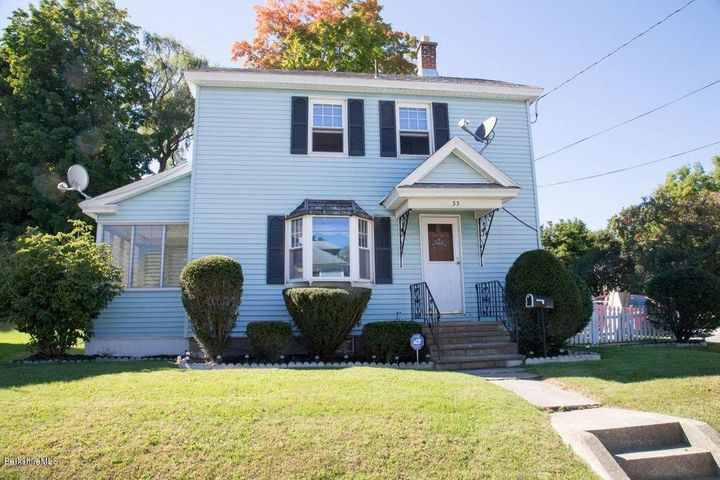 33 Alden Ave, Pittsfield, MA 01201