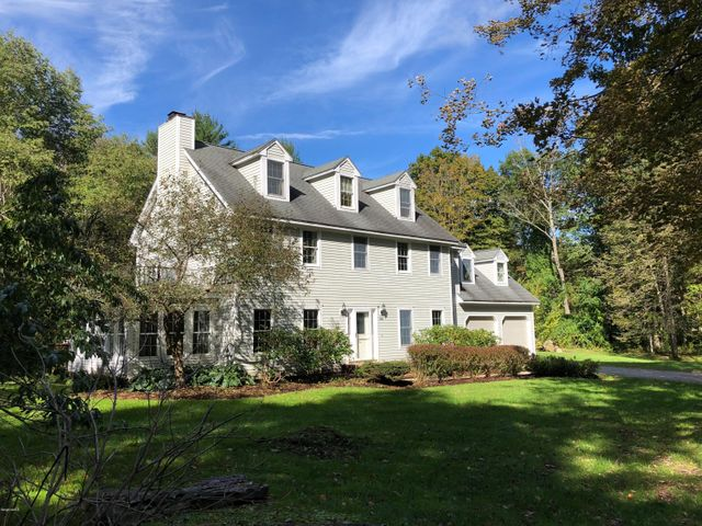 69 Osceola Road Ext, Richmond, MA 01254