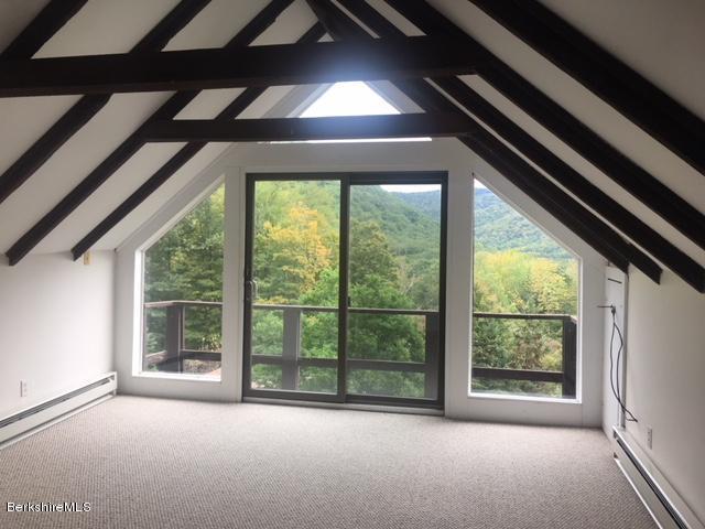 loft bedroom view 2