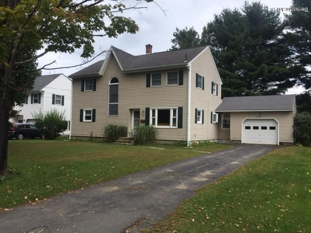178 Harryel St, Pittsfield, MA 01201