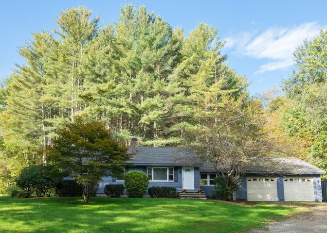 129 Hayes Hill Rd, New Marlborough, MA 01230