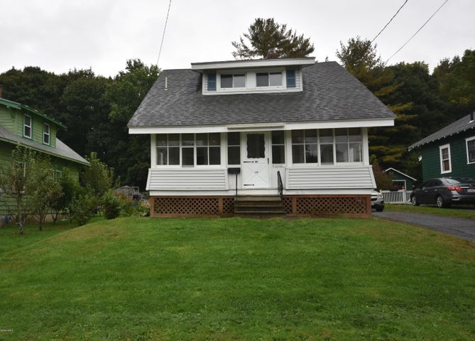176 Lenox Ave, Pittsfield, MA 01201
