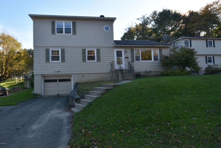 127 Gamwell Ave, Pittsfield, MA 01201