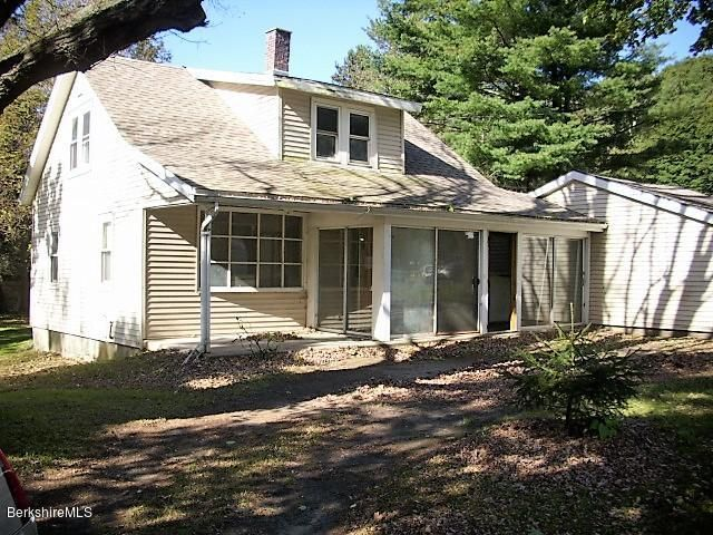 158 South State Rd, Cheshire, MA 01225