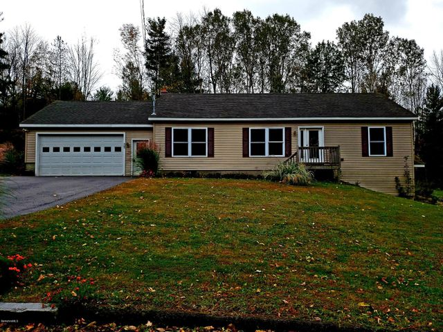 35 East Orchard Ter, Adams, MA 01220