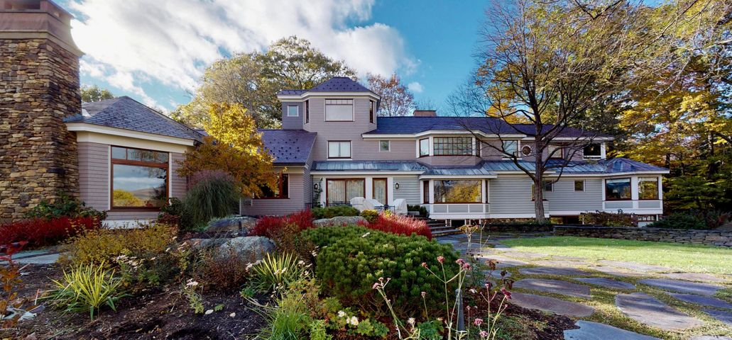 260 Northwest Hill Rd, Williamstown, MA 01267