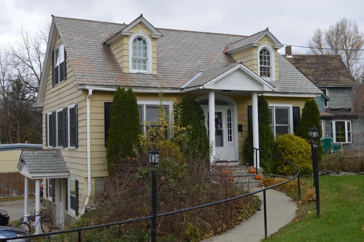 111 North St, Williamstown, MA 01267