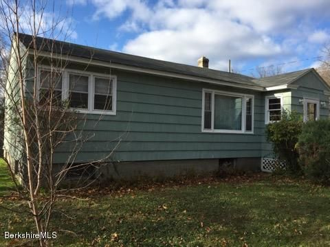 11 Mc Allister St, Pittsfield, MA 01201